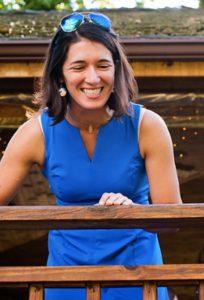 Denver Dentist Alexandra Bassett
