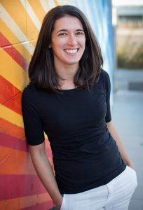Alexandra Bassett Dentist in Denver