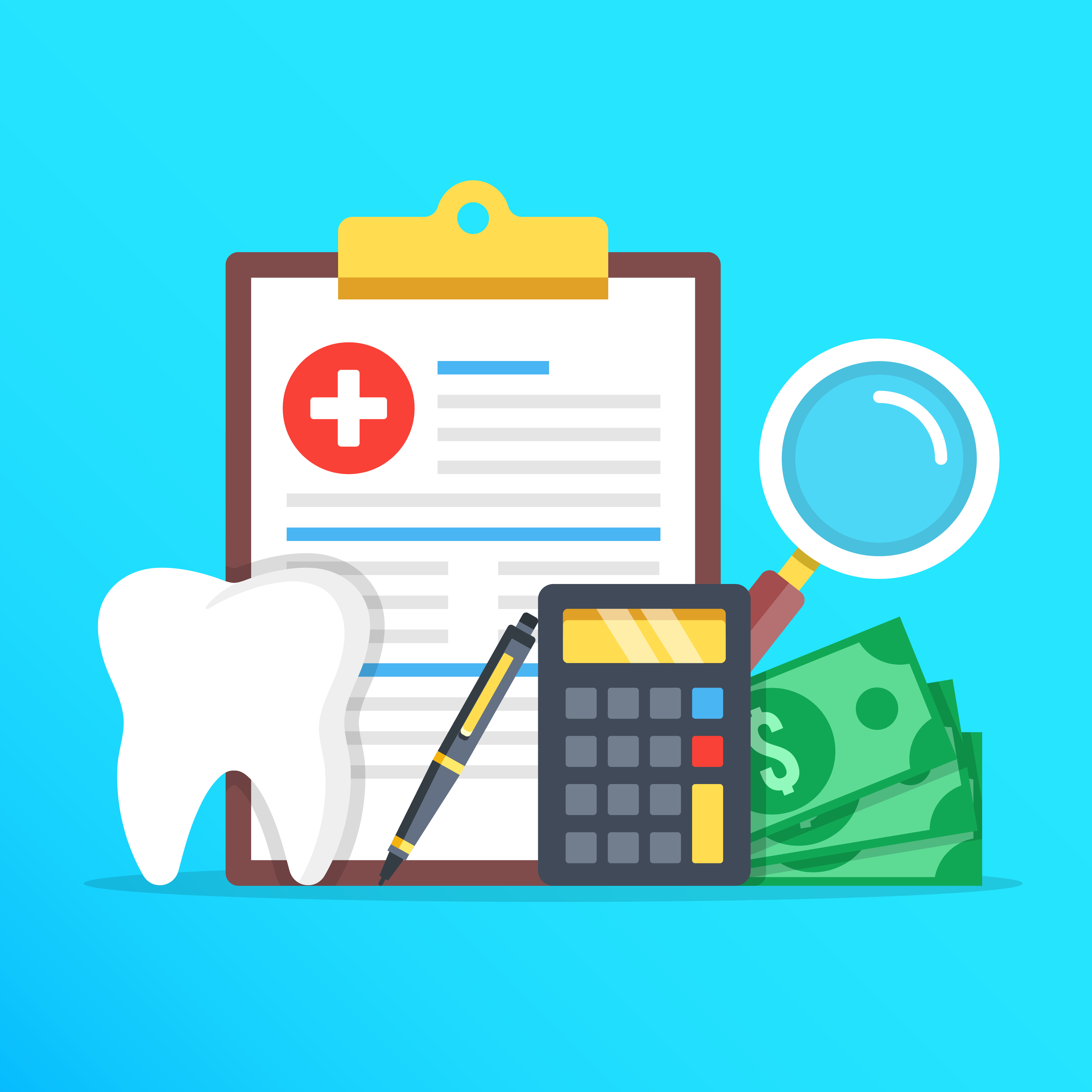 Five Truths About Most Dental Insurance